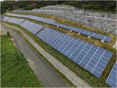 山口県某発電所 250KW
