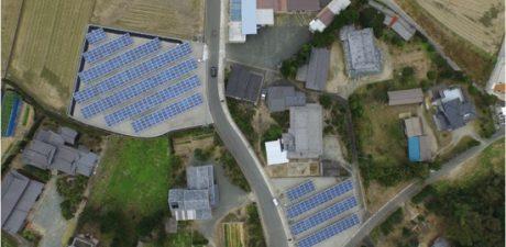 福岡県発電所 150.0KW